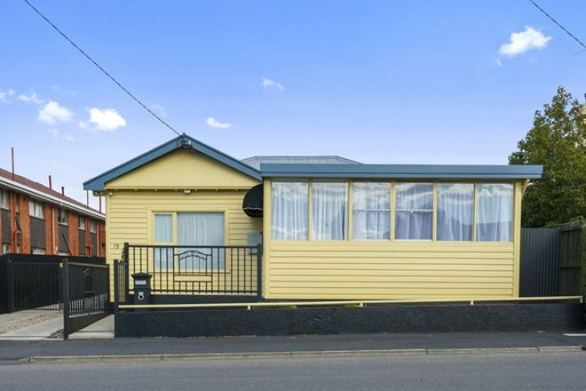 Picture of 19 Albert Road, MOONAH TAS 7009