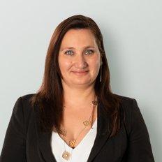 Rania Sater, Sales representative