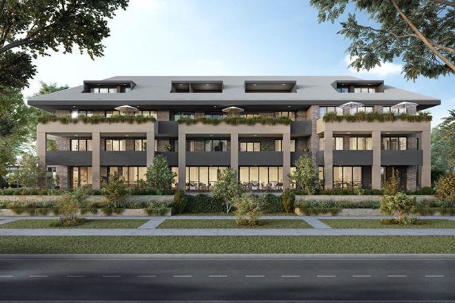 Picture of 2 John Street, CAMDEN NSW 2570