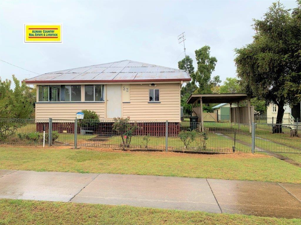 52 Pring Street, Wondai QLD 4606, Image 0