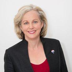 Christina Penrose, Licensed Real Estate Agent