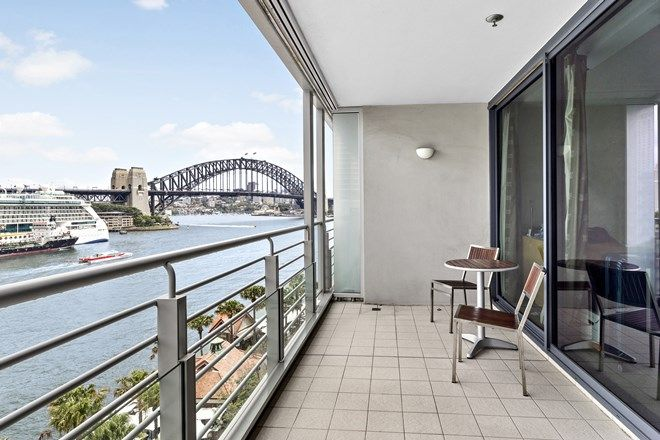 Picture of 64/3 Macquarie Street, SYDNEY NSW 2000