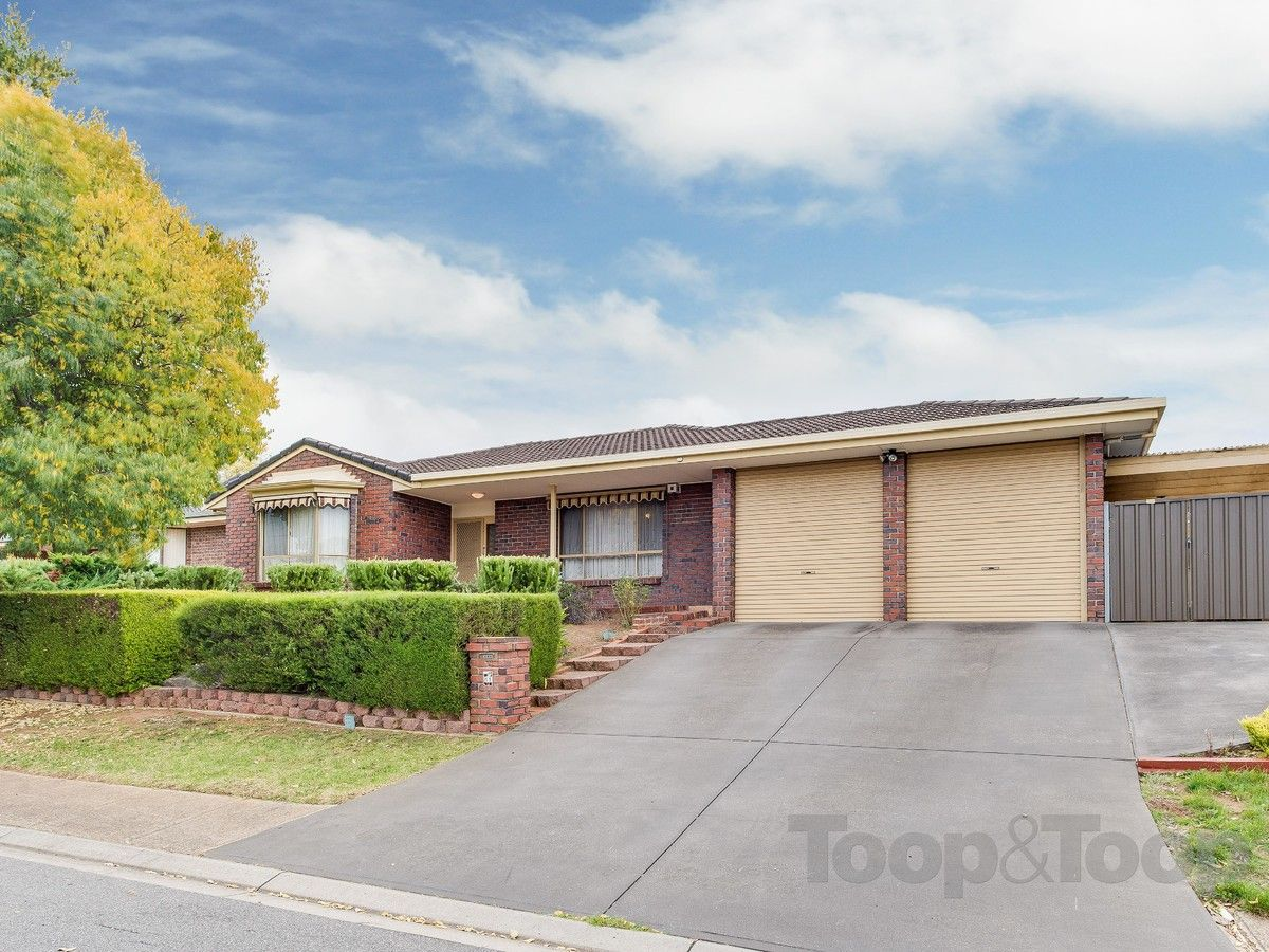11 Wentworth Court, Golden Grove SA 5125, Image 0