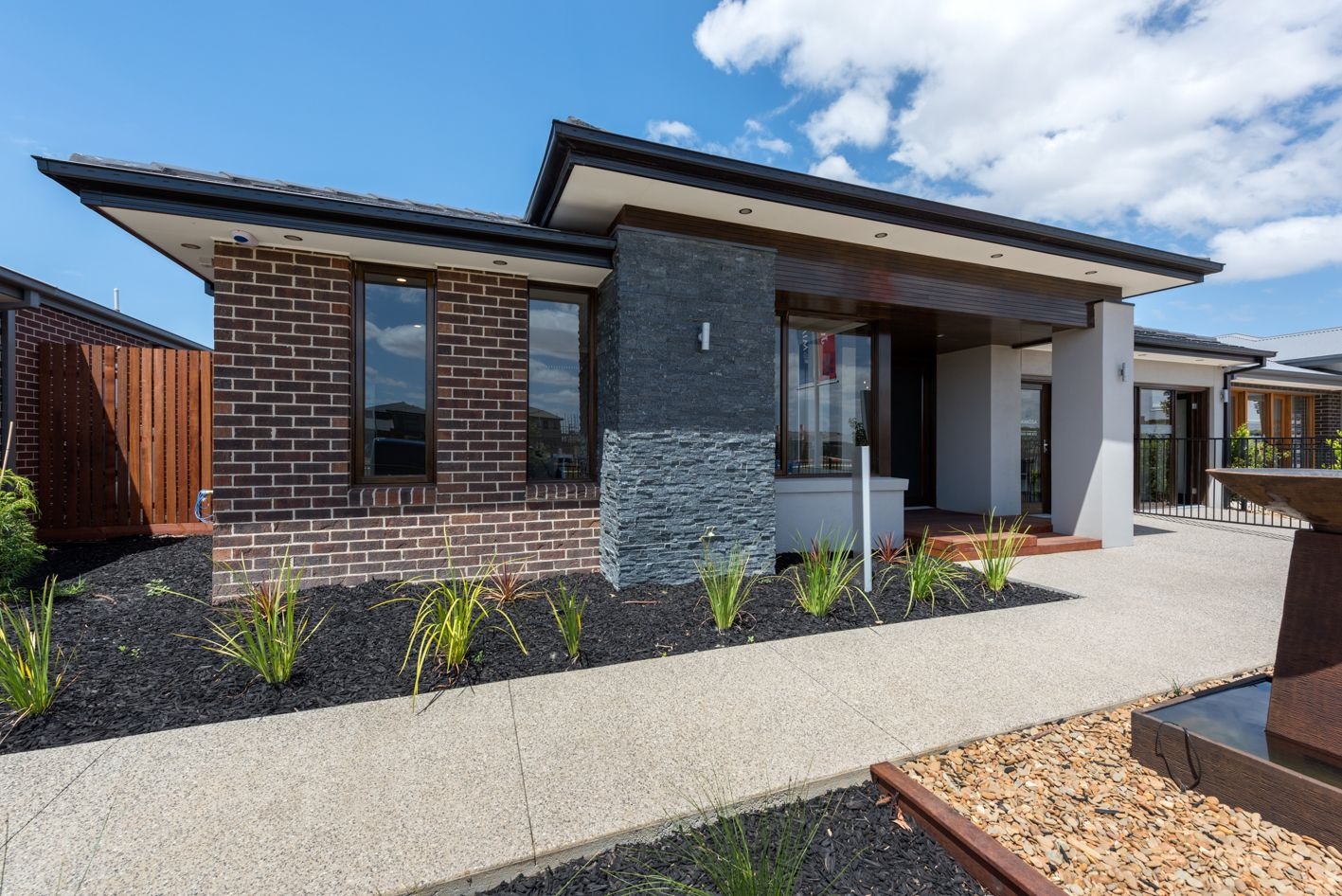 Lot 2914 Thornhill Park Estate, Rockbank VIC 3335, Image 0