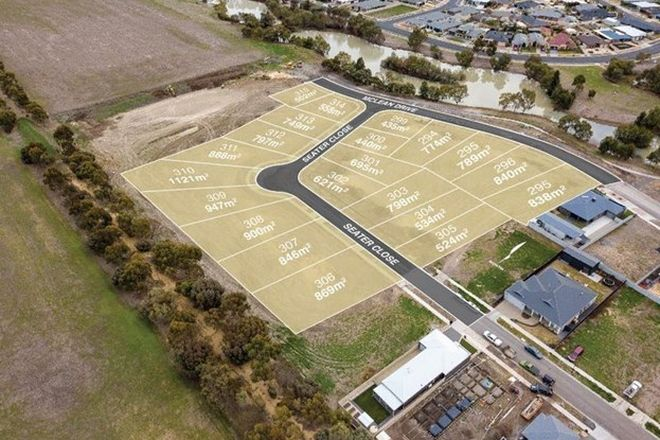 Picture of Southbank Estate Stage 11, HORSHAM VIC 3400