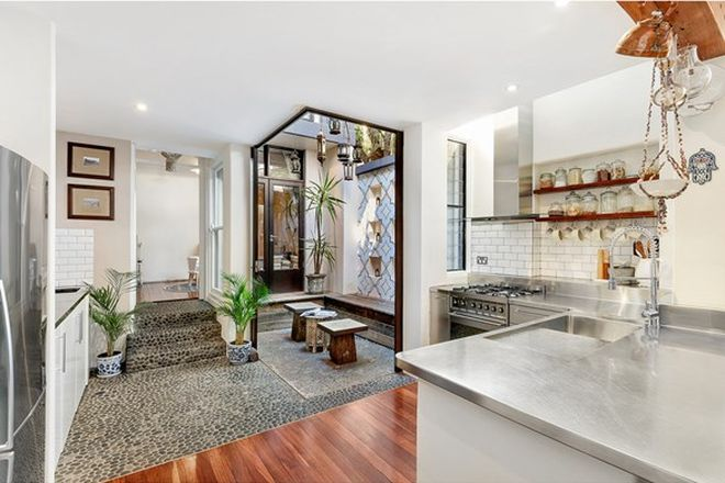 Picture of 49 Comber Street, PADDINGTON NSW 2021
