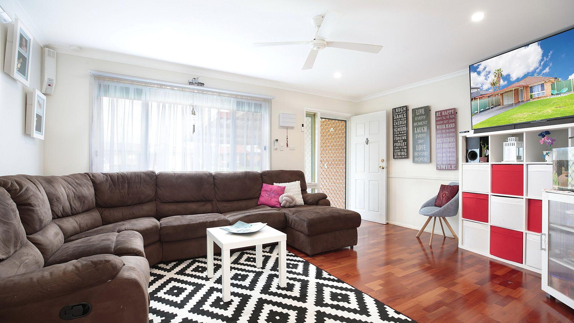 33 Bellatrix Street, Cranebrook NSW 2749, Image 2