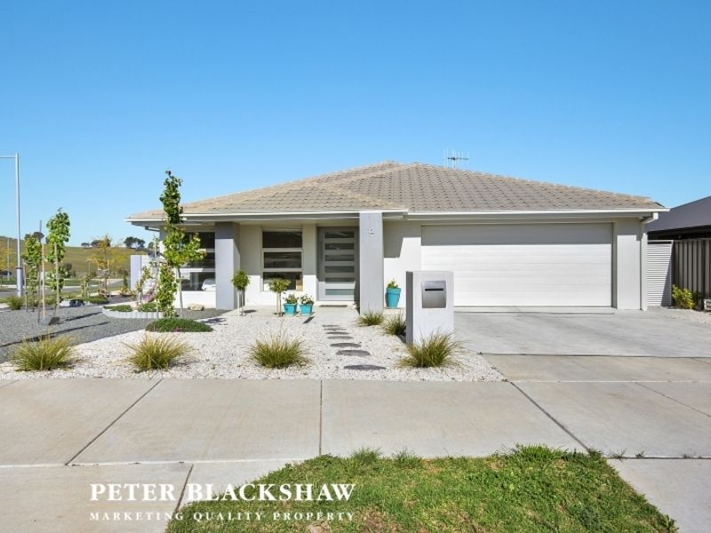 12 Dival Street, Moncrieff ACT 2914, Image 1