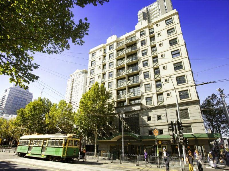 408/585 La Trobe Street, Melbourne VIC 3000, Image 0