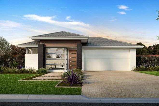 Picture of Lot 19 Mill Street, WALLOON QLD 4306