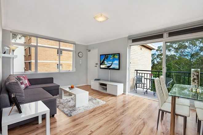 Picture of 9/46 Sinclair Street, WOLLSTONECRAFT NSW 2065