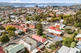 Picture of 358 Murray Street, North Hobart TAS 7000