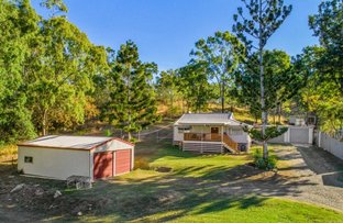 Picture of 38 Coronation Drive, Mount Morgan QLD 4714