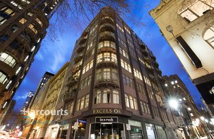 Picture of 301/390 Little Collins Street, Melbourne VIC 3000
