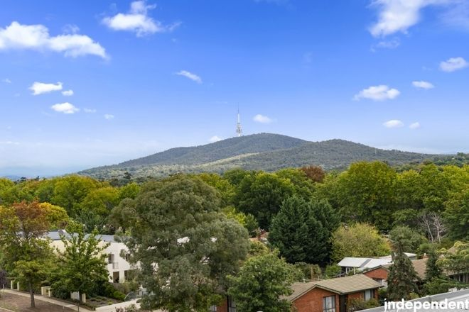 Picture of 285/1 Mouat Street, LYNEHAM ACT 2602