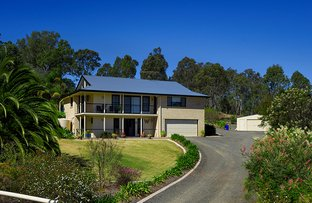 Picture of 8 Ella Court, Cotswold Hills QLD 4350