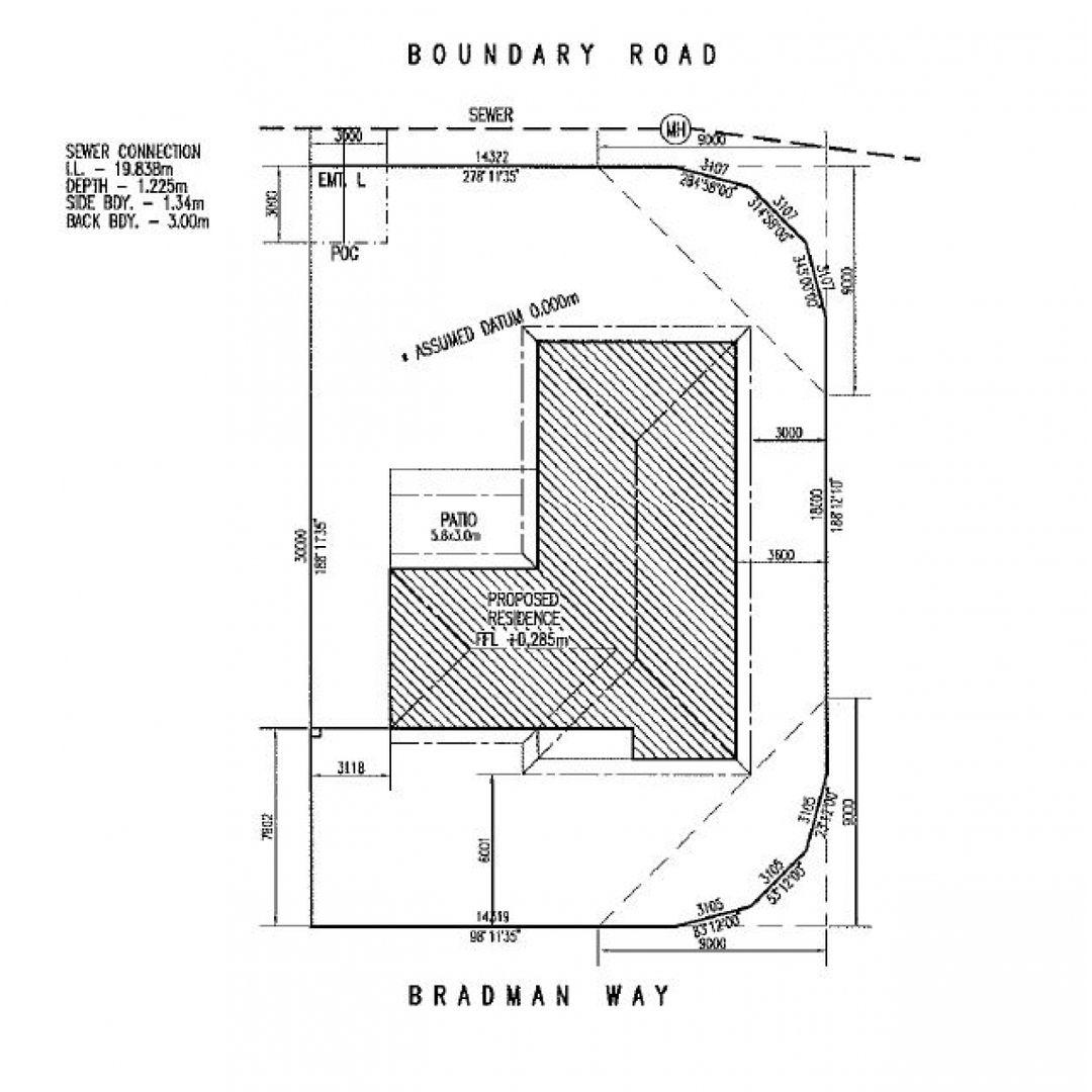 Lot 94 Bradman Way, Urangan QLD 4655, Image 2