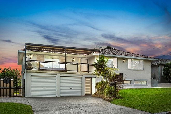 Picture of 11 Harden Crescent, GEORGES HALL NSW 2198
