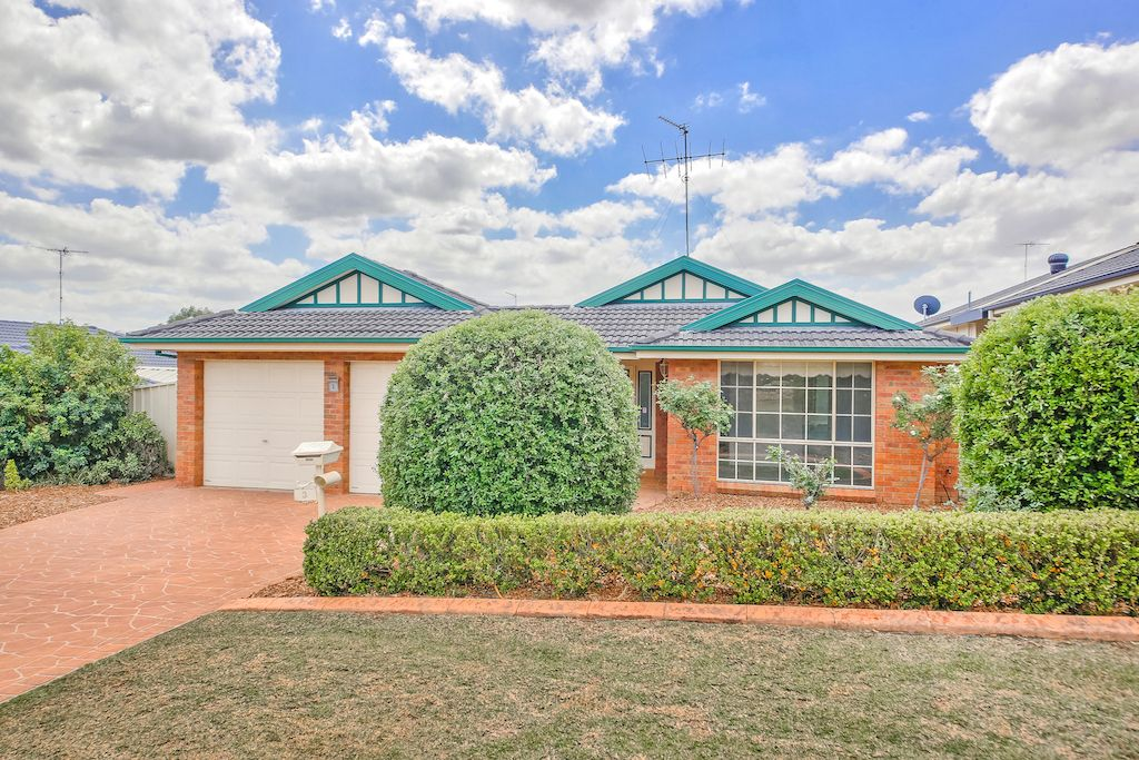 3 Wright Place, Narellan Vale NSW 2567, Image 0