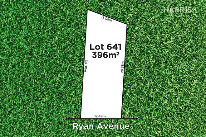 Picture of 16a Ryan Avenue, ATHELSTONE SA 5076