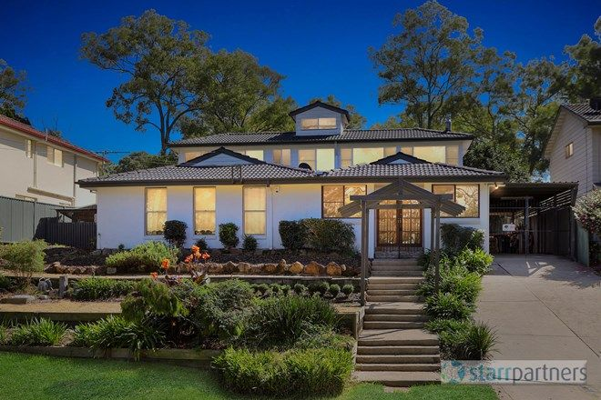 Picture of 121 George Road, WILBERFORCE NSW 2756