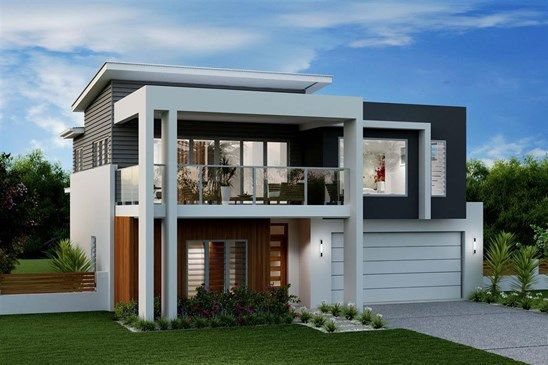 Picture of Lot 1481 Crowsnest Way, JINDALEE WA 6036