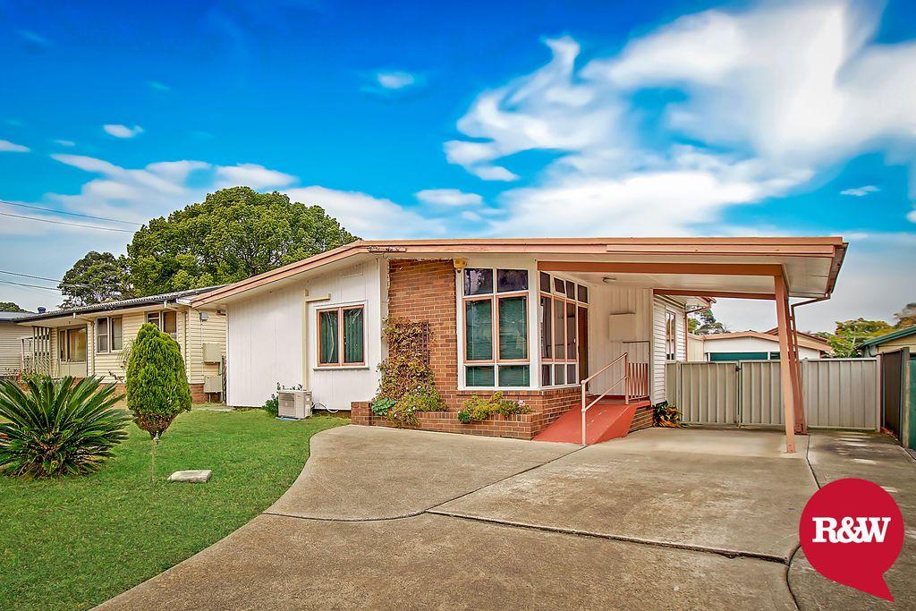 33 Neriba Crescent, Whalan NSW 2770, Image 0