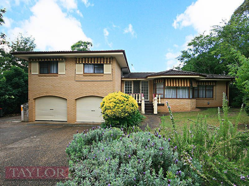 20 Peterson Place, North Rocks NSW 2151, Image 0
