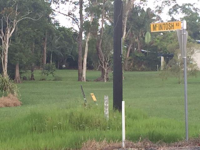 Lot 28 Mcintosh Road, East Feluga QLD 4854, Image 0