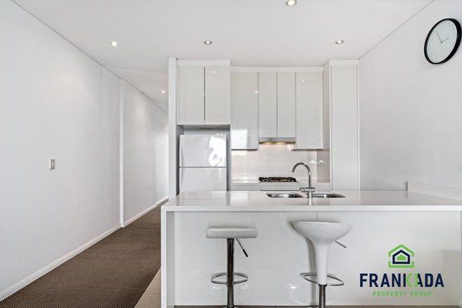Picture of 748/3-5 Loftus Street, TURRELLA NSW 2205