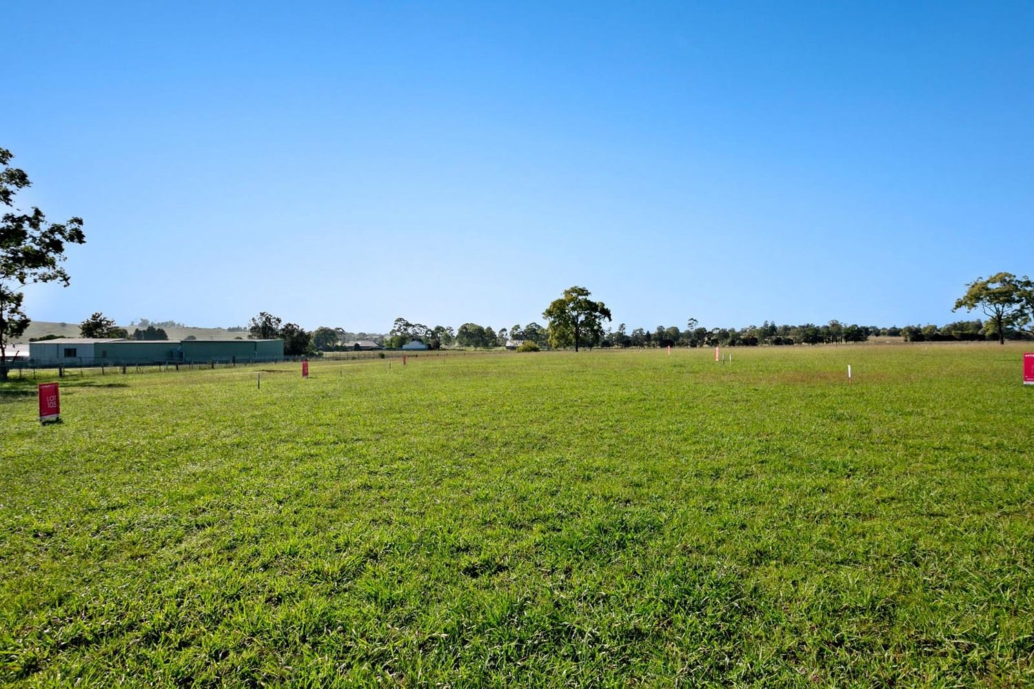 Lot 111/Arrowfield Estate Robert Road, Lochinvar NSW 2321, Image 0
