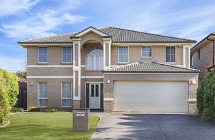 27 Fernleaf Cres, Beaumont Hills NSW 2155