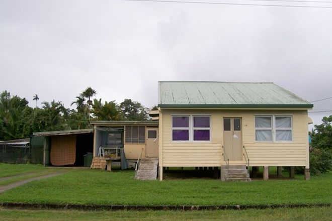 Picture of 33 Monica Street, SOUTH INNISFAIL QLD 4860