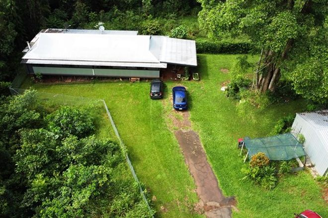 Picture of 105 Beahr Rd, MENA CREEK QLD 4871