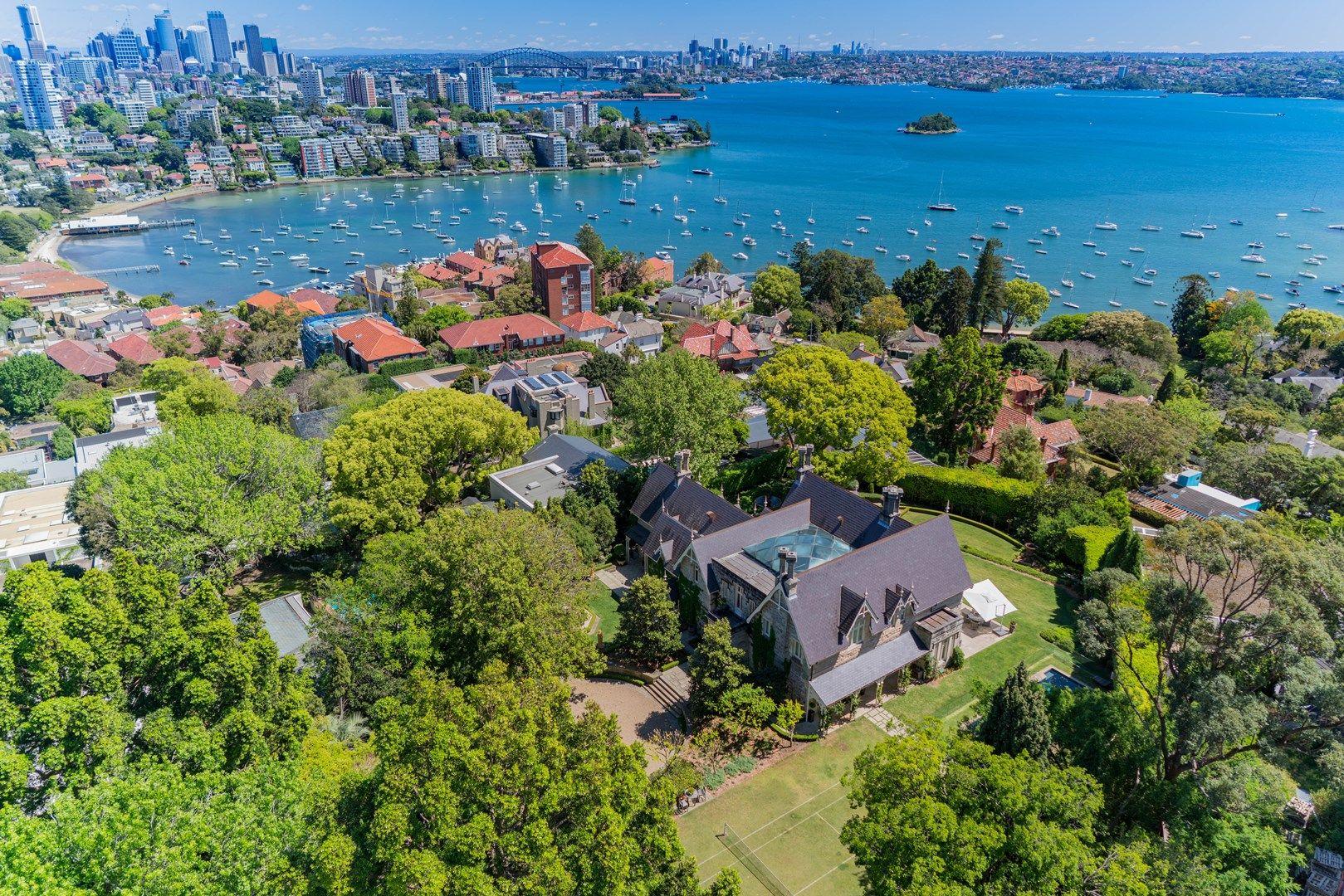 2 Ginahgulla Road, Bellevue Hill NSW 2023, Image 0