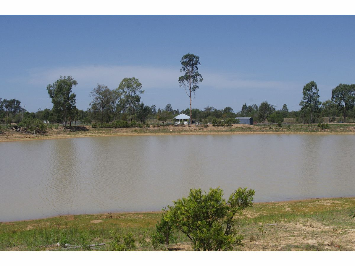 Lot 21/4 Heritage Drive, Adare QLD 4343, Image 1