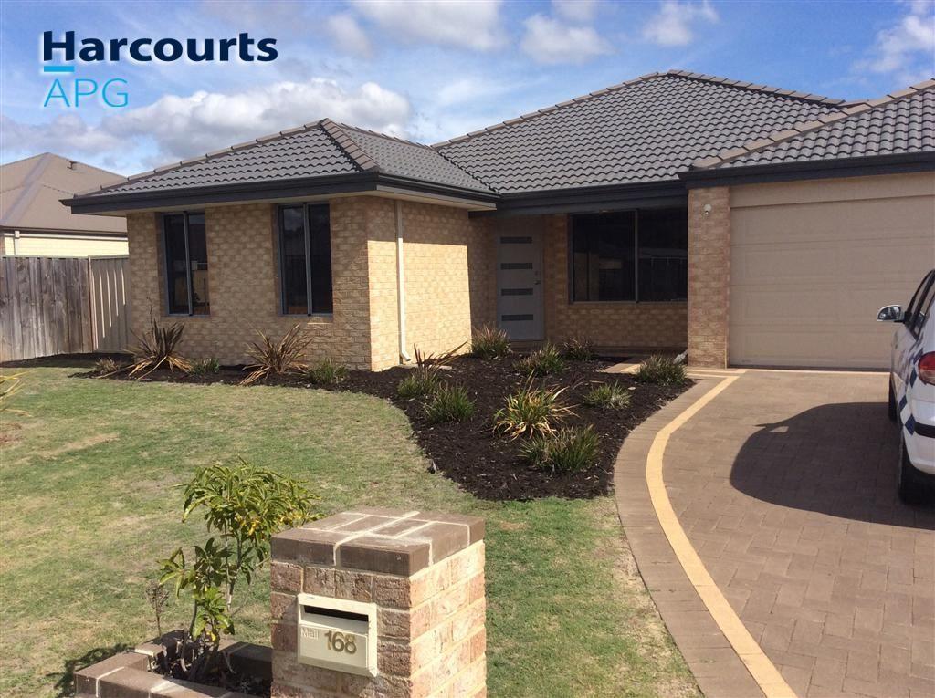 168 Braidwood Drive, Australind WA 6233, Image 0