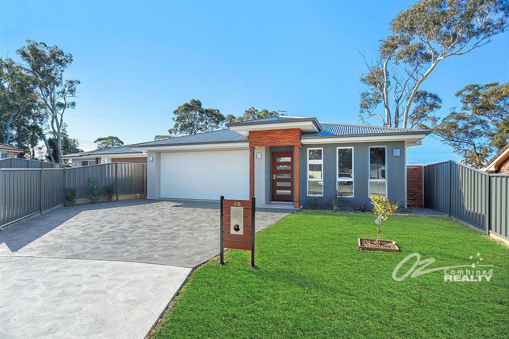 4B Truscott Avenue, Sanctuary Point NSW 2540, Image 0