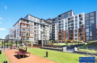 Picture of A5004/16 Constitution Rd, Ryde NSW 2112