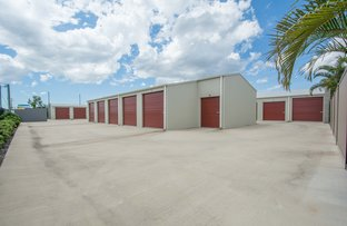 Picture of STORAGE SHEDS, Norville QLD 4670