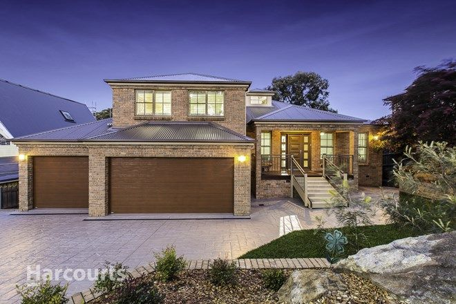 Picture of 93 Milford Drive, ROUSE HILL NSW 2155