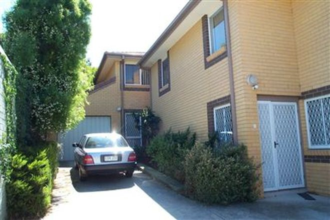 Picture of 2/21 Arnott Street, CLAYTON VIC 3168