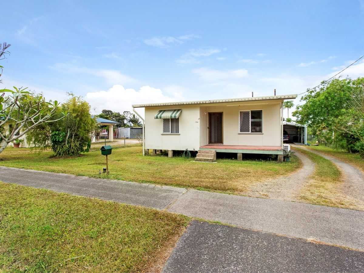 123-125 Howard Kennedy Drive, Babinda QLD 4861, Image 0