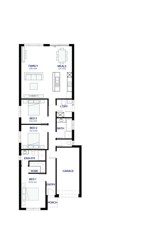Lot 12 Fifth Avenue, Woodville Gardens SA 5012, Image 0