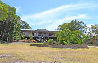Picture of 30-32 Parview Drive, Craignish QLD 4655