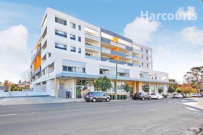 56/31-35 Chamberlain Street, CAMPBELLTOWN NSW 2560