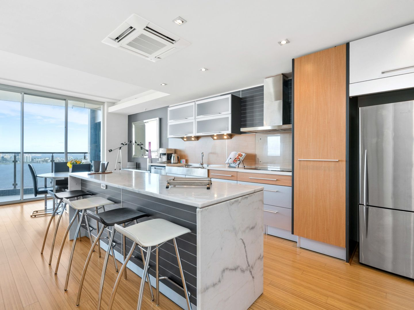 126/22 St Georges Terrace, Perth WA 6000, Image 1