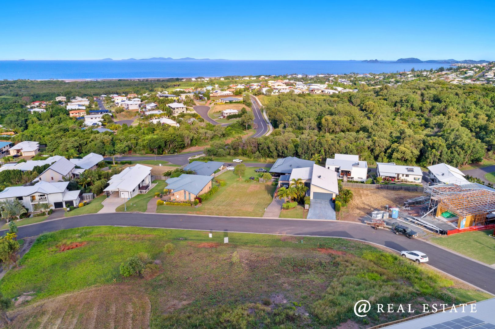 14 Pacific Vista  Close, Pacific Heights QLD 4703, Image 1