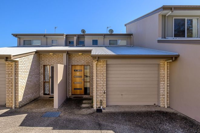 Picture of 14/14 Banksia Drive, GYMPIE QLD 4570