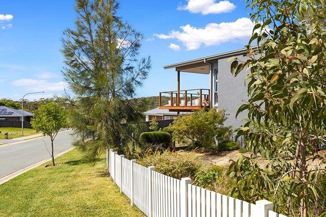 Picture of 53 Wuru Drive, BURRILL LAKE NSW 2539